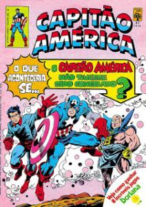 Cap América 27